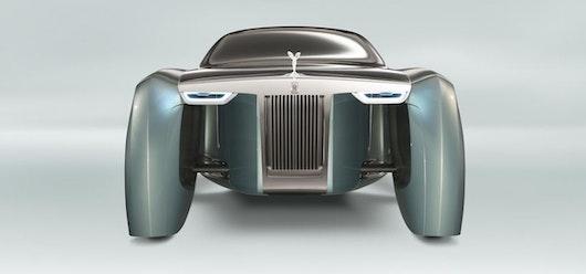 No creerás el auto que Rolls Royce acaba de crear
