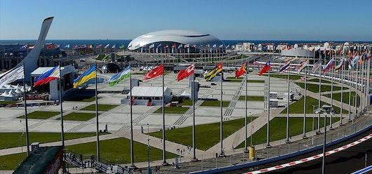 Aspectos destacados de las prácticas libres en Sochi