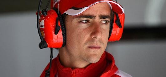 ¿Por qué se retiró Esteban Gutiérrez de Bahrein?