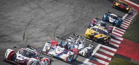 Le Mans Series, regresa al circuito de Monza con victoria de Memo Rojas