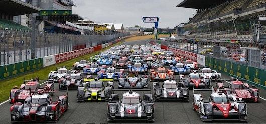 ¿Por qué no recordar una historia de Le Mans?