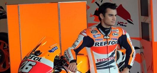 Dani Pedrosa, logra la pole en el Gran Premio de Cataluña