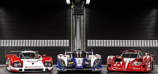Toyota, pieza importante en las 24 Horas de Le Mans