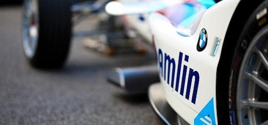 BMW se decide por la Fórmula E
