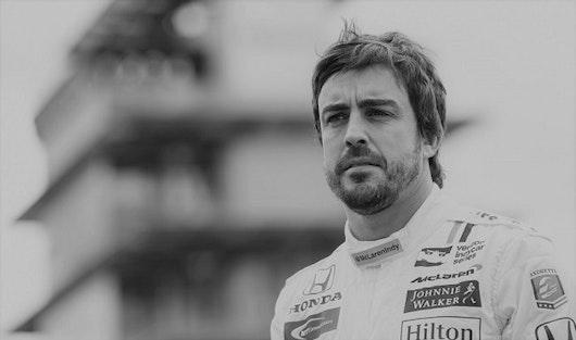 Alonso, sin decisión para continuar en la Fórmula 1 en 2018