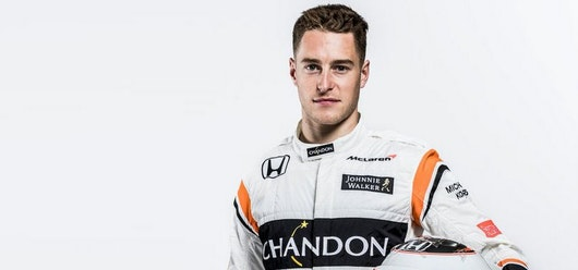 Vandoorne seguirá con McLaren-Honda en 2018