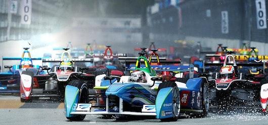 Momentos más destacados de la tercera temporada de la Fórmula E