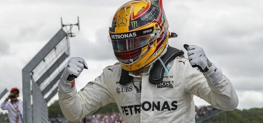 Hamilton supera a Vettel en Bélgica; Pérez y Ocon elevan la temperatura en Force India