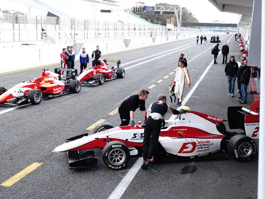 La F2 será un paso casi obligatorio para llegar a la F1