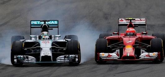 Lewis Hamilton saldrá desde la pole en el GP de Estados Unidos