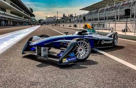 El alto voltaje de la Fórmula E llega a México