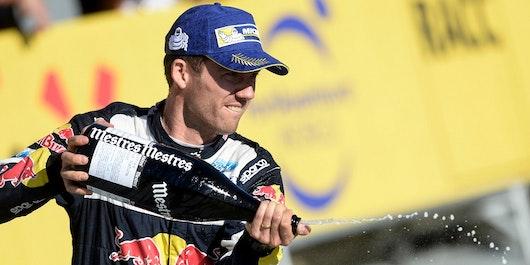 Ogier gana el Rally de Córcega