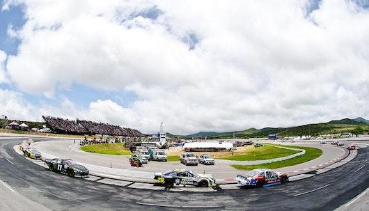Segunda fecha de NASCAR PEAK 2018